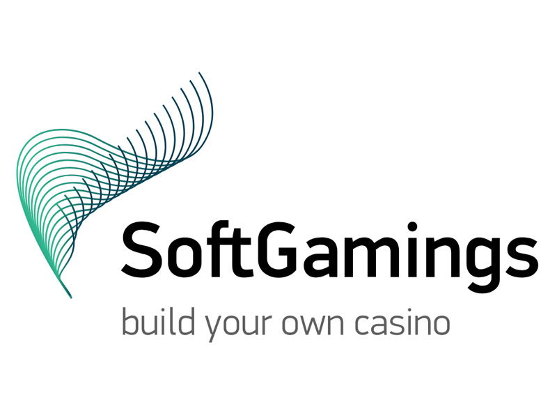 <SoftGamings