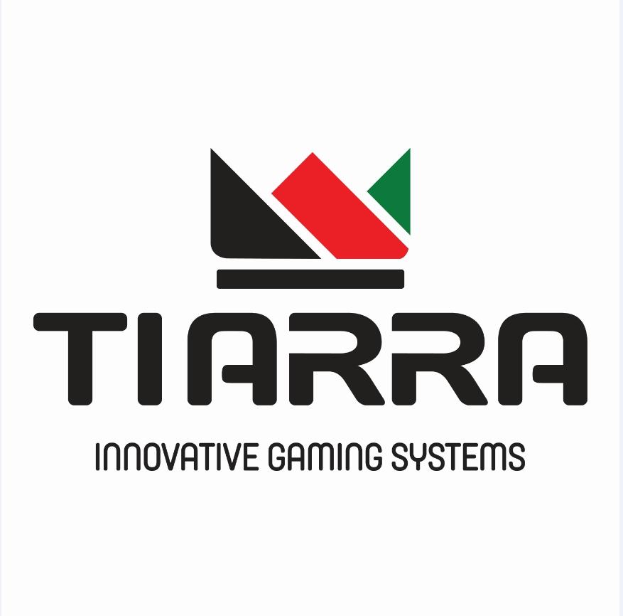 <Tiarra Gaming