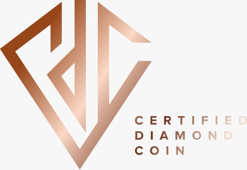 Certified Diamond Coin