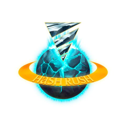 Hash Rush