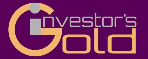 Investor's Gold