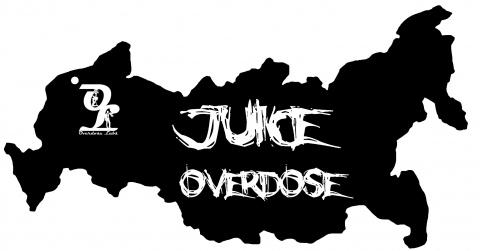 juice overdose