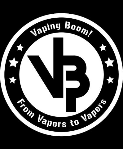 Vaping Boom
