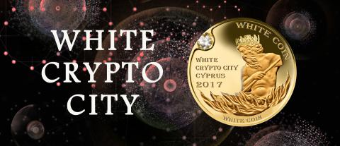 White Crypto City