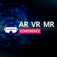 AR/VR/MR Conference - The IV international conference on Augmented
