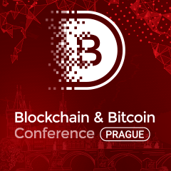 Blockchain & Bitcoin Conference Prague 2018