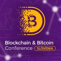 Blockchain & Bitcoin Conference Slovenia