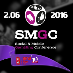 Social & Mobile Gambling Conference 2016
