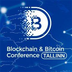 Blockchain & Bitcoin Conference Tallinn 2017