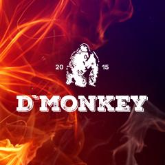 Digital Monkey Kiev 2015