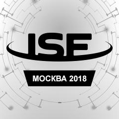 INSPACE FORUM  MOSCOW 2018