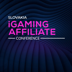 Slovakia iGaming Affiliate Conference