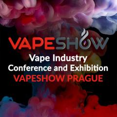 VapeShow Prague 2016