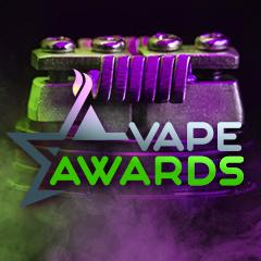 Vape Awards 2018