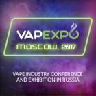 Vapexpo Moscow 2017