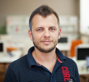 Александр Нестеренко.CEO & Founder в ARTKB