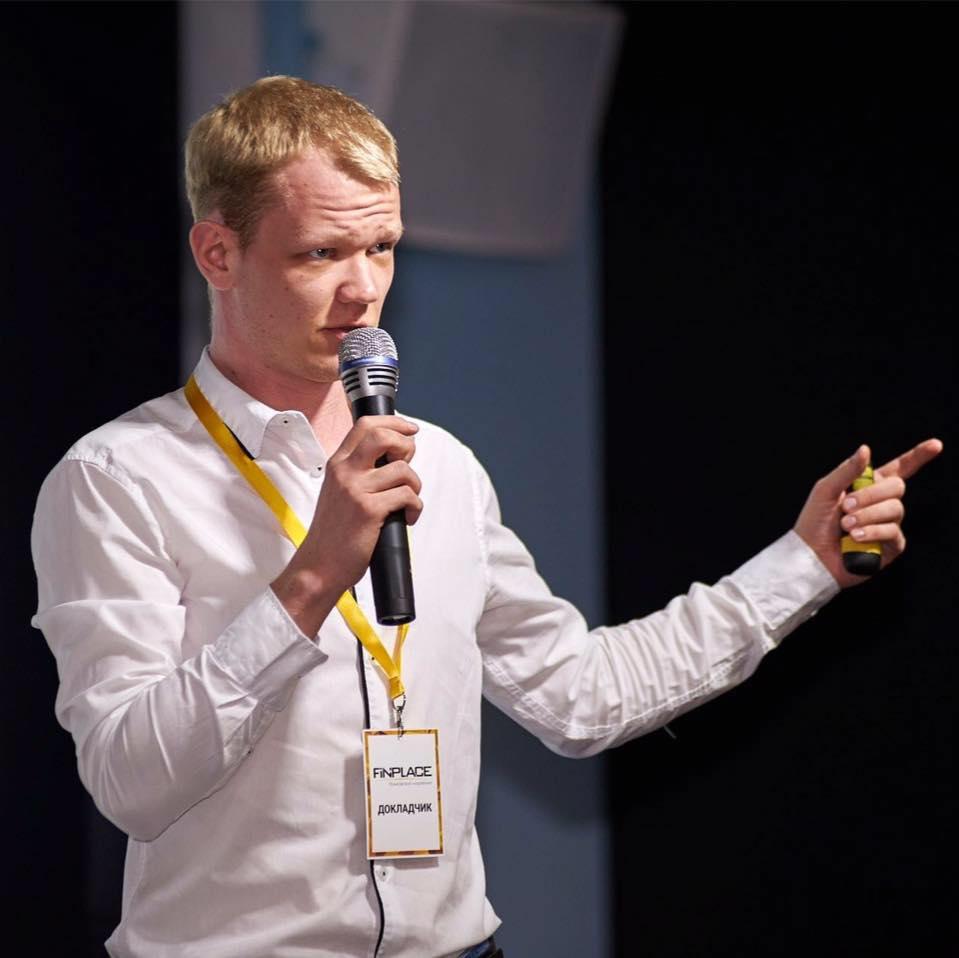 Алексей Чуденков