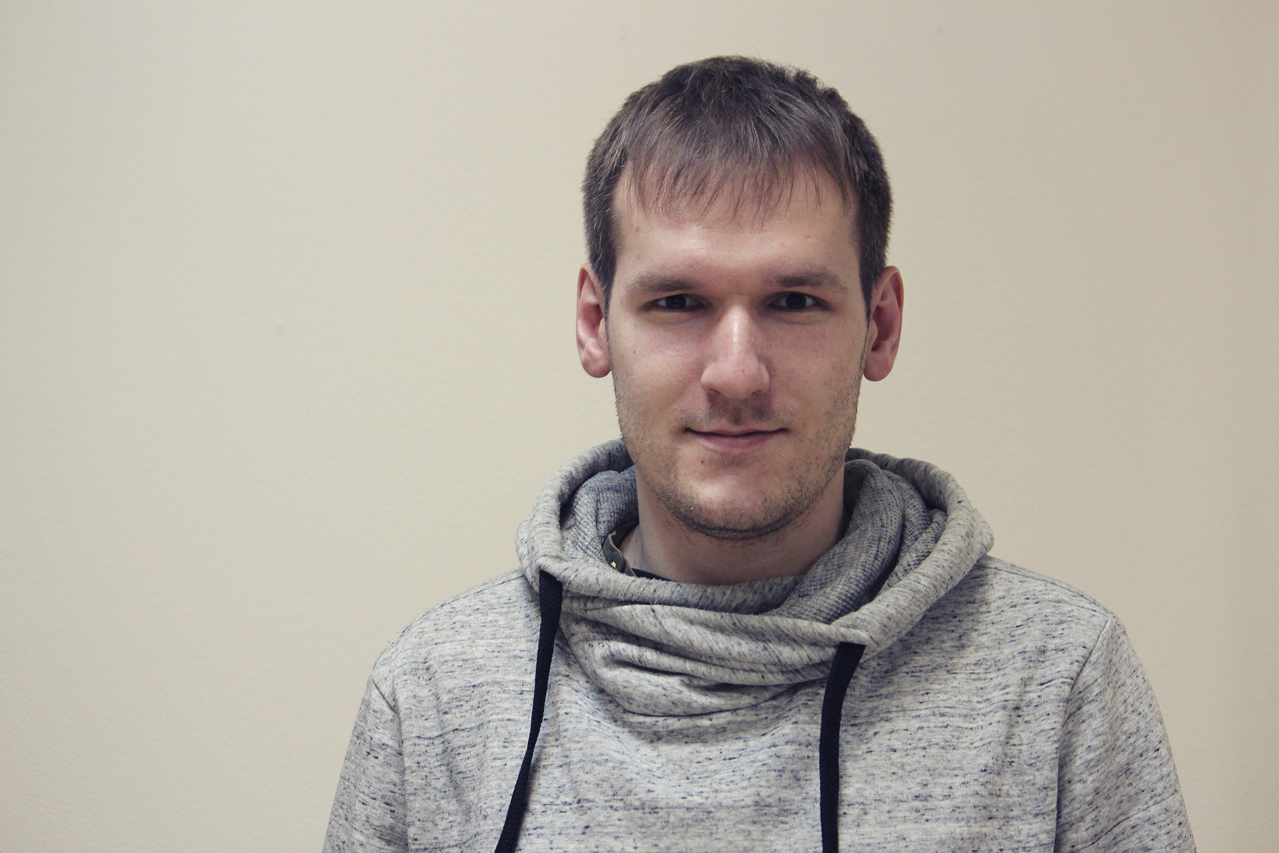 Alexander Gerasimov