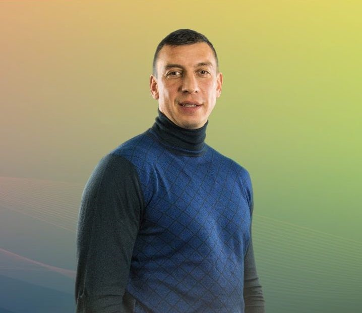 Alexey Tsymbal