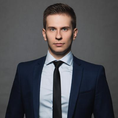 Андрей Бусаргин