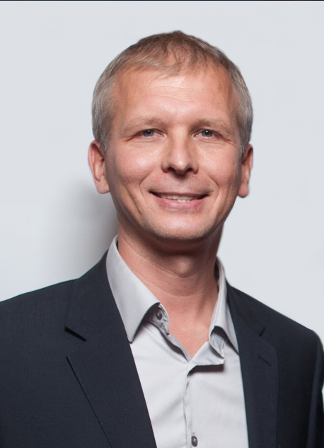 Андрей Колодюк. Основатель и управляющий партнер AVentures Capital