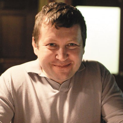 Andrey Zavorin