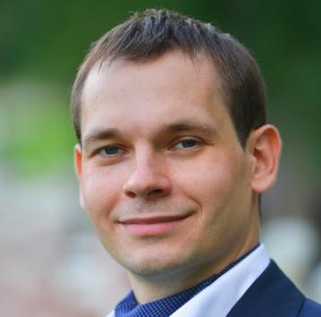 Антон Шмаков