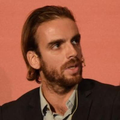 Benjamin Carlotti
