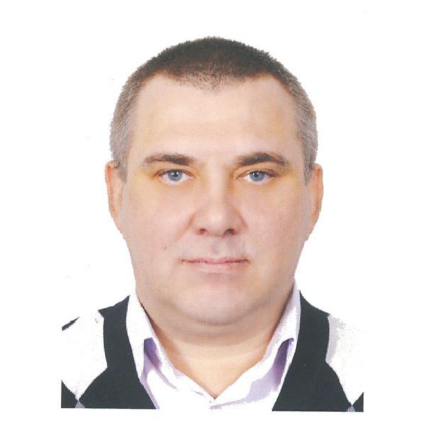 Chizh Oleg