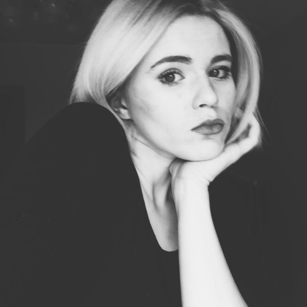 Daria Karachevtseva