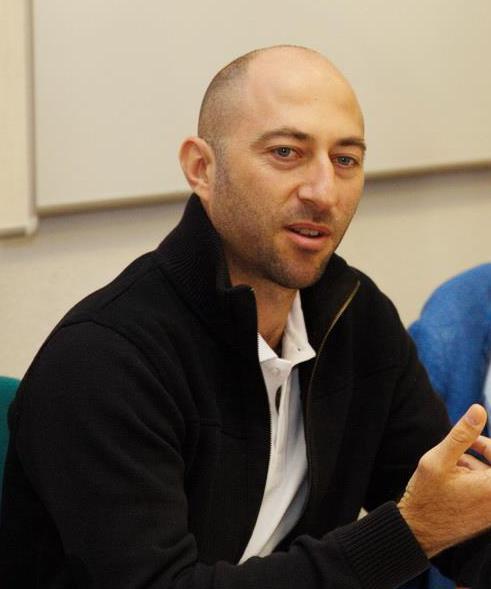 Денис Виноградский. CEO в MIG robotics