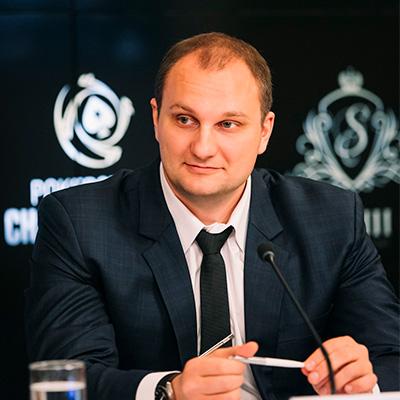 Дмитрий Анфиногенов
