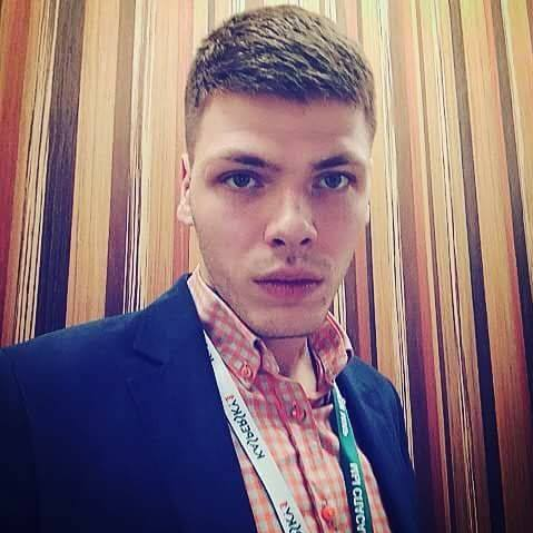 Dmitry Savichev