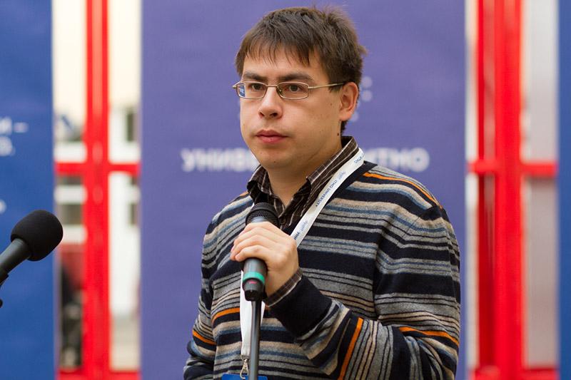 Dmity Khan