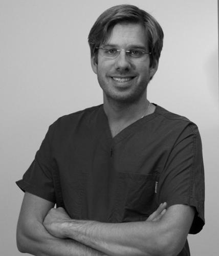 Dr. Nicola Bizzotto