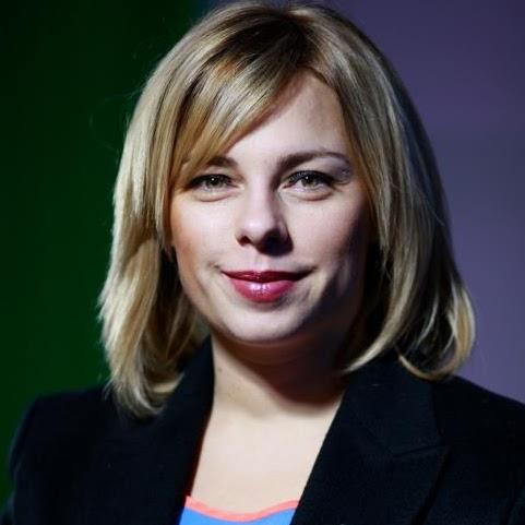 Speaker Ekaterina Movsumova