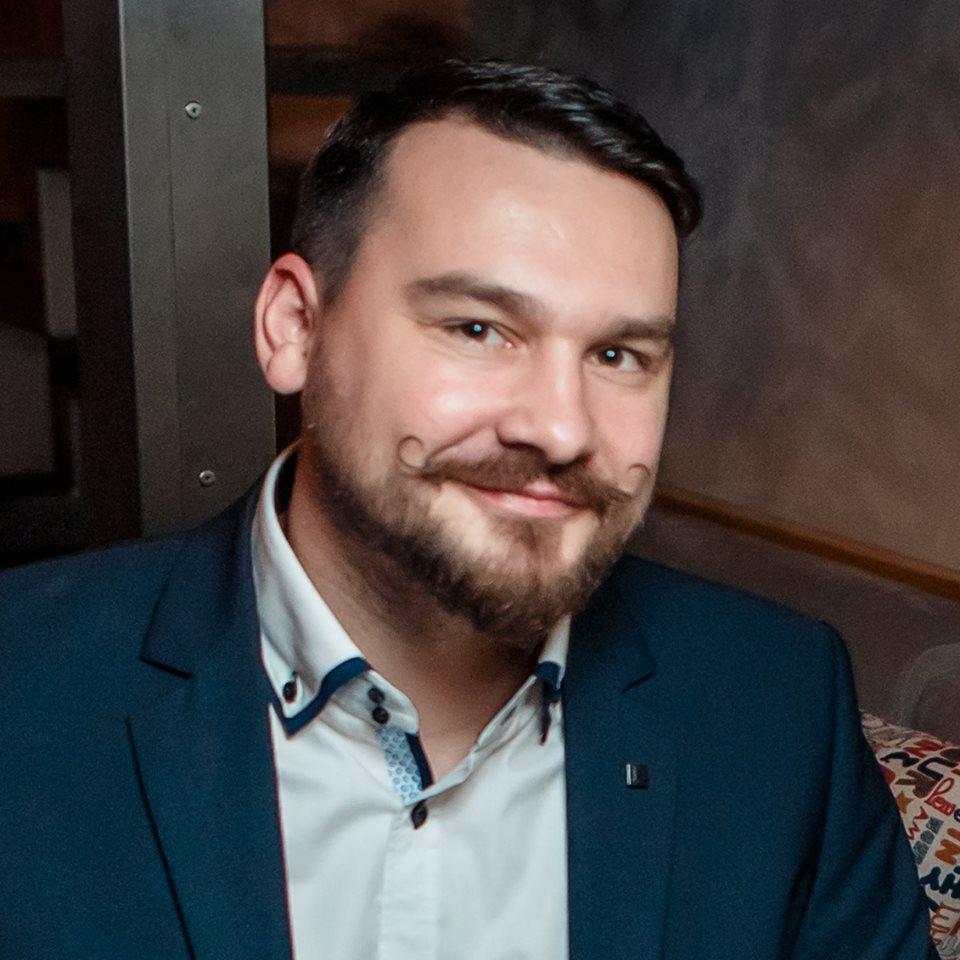 Евгений Макаренко.CEO и соучредитель в  SkillUP Украина, Грузия. EdTech инвестор