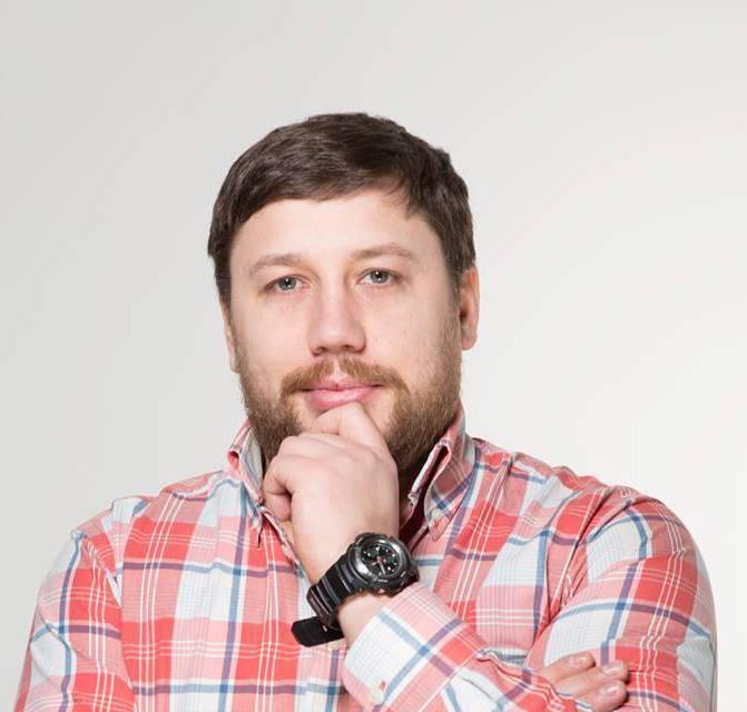Евгений Саранцов. Сооснователь TradeHub, BlackBox Capital. Управляющий партнер в Technology Companies' Development Center