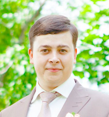 Gatich Artem Nikolayevich