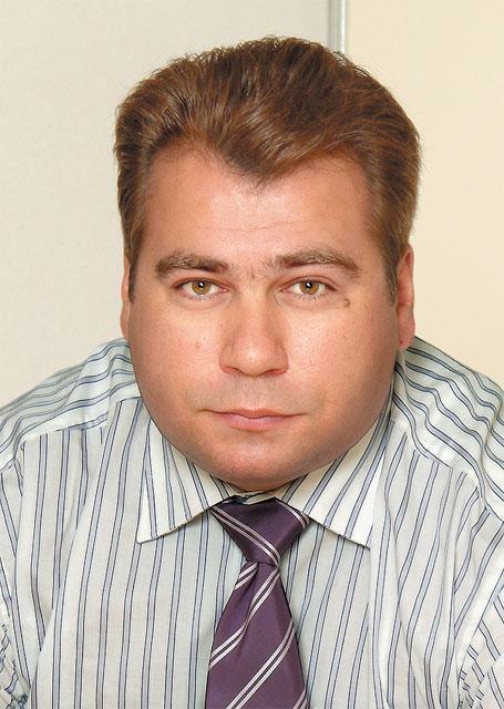 Игорь Наливайко