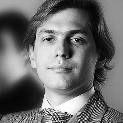 3909. Илья Голубович