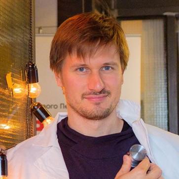 Ilya Skorobogatov