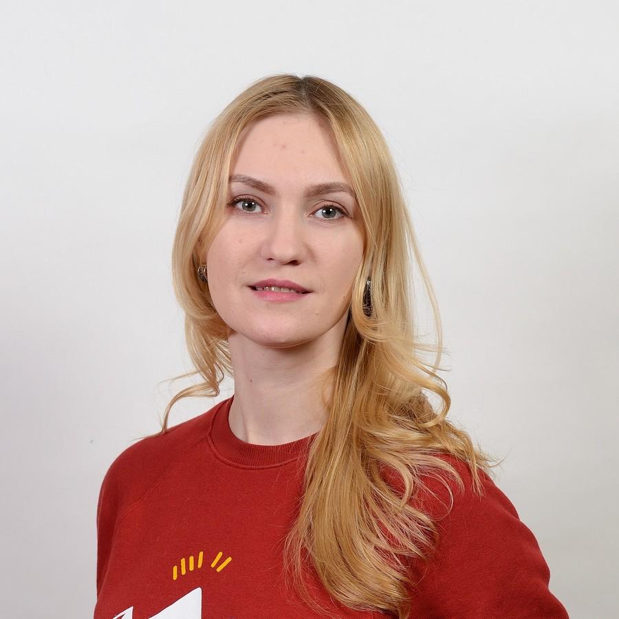 Irina Cherepanova
