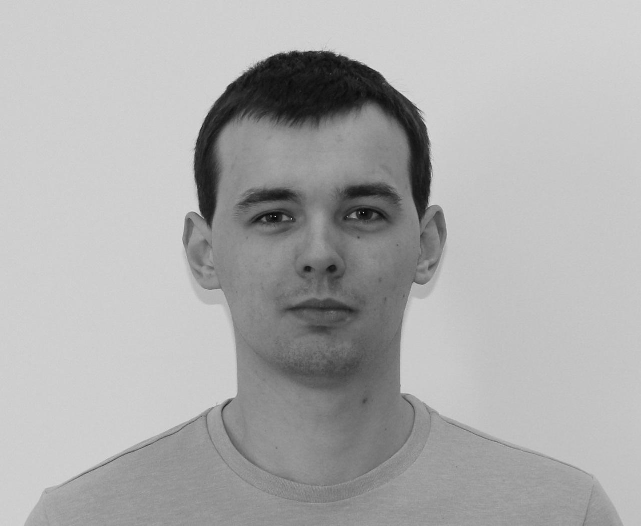 Казакевич Георгий