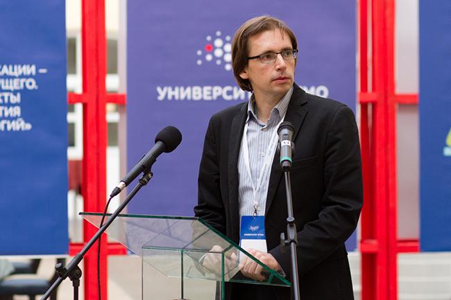 Kirill Razgulyaev