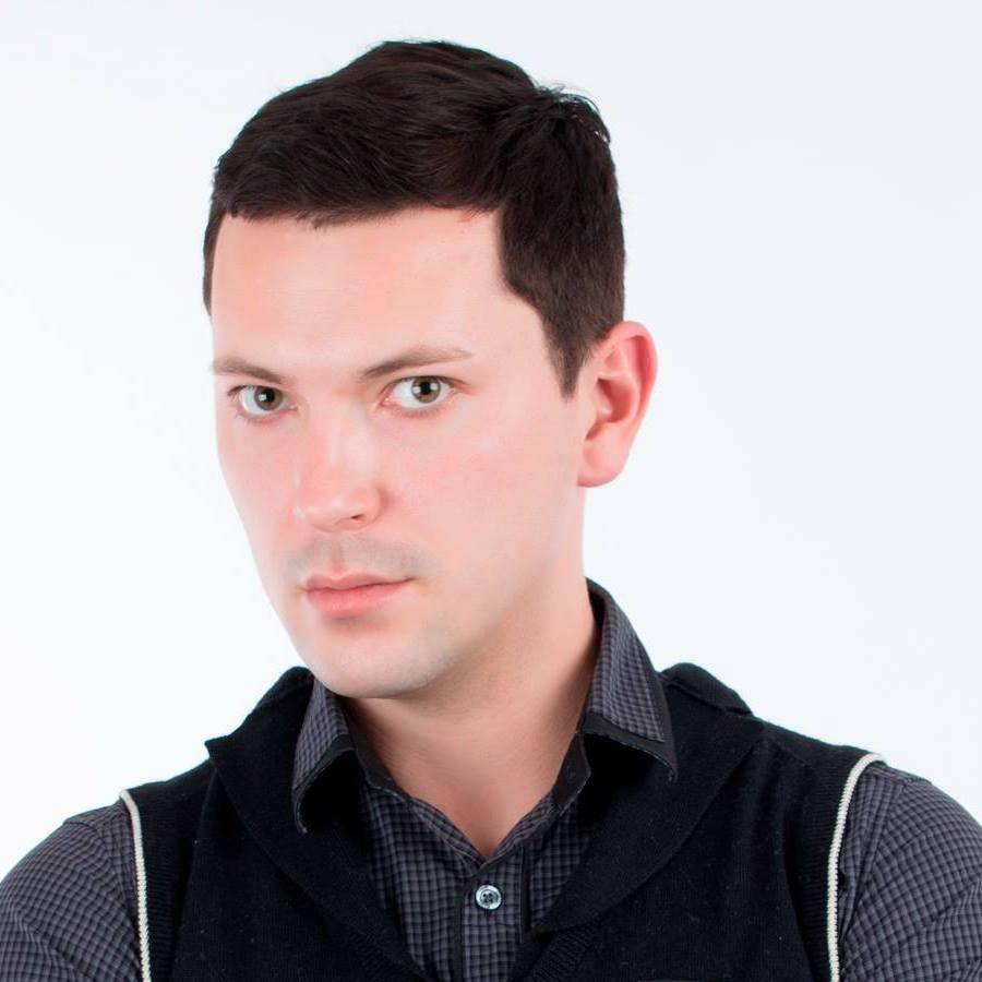Kirill Sokolov