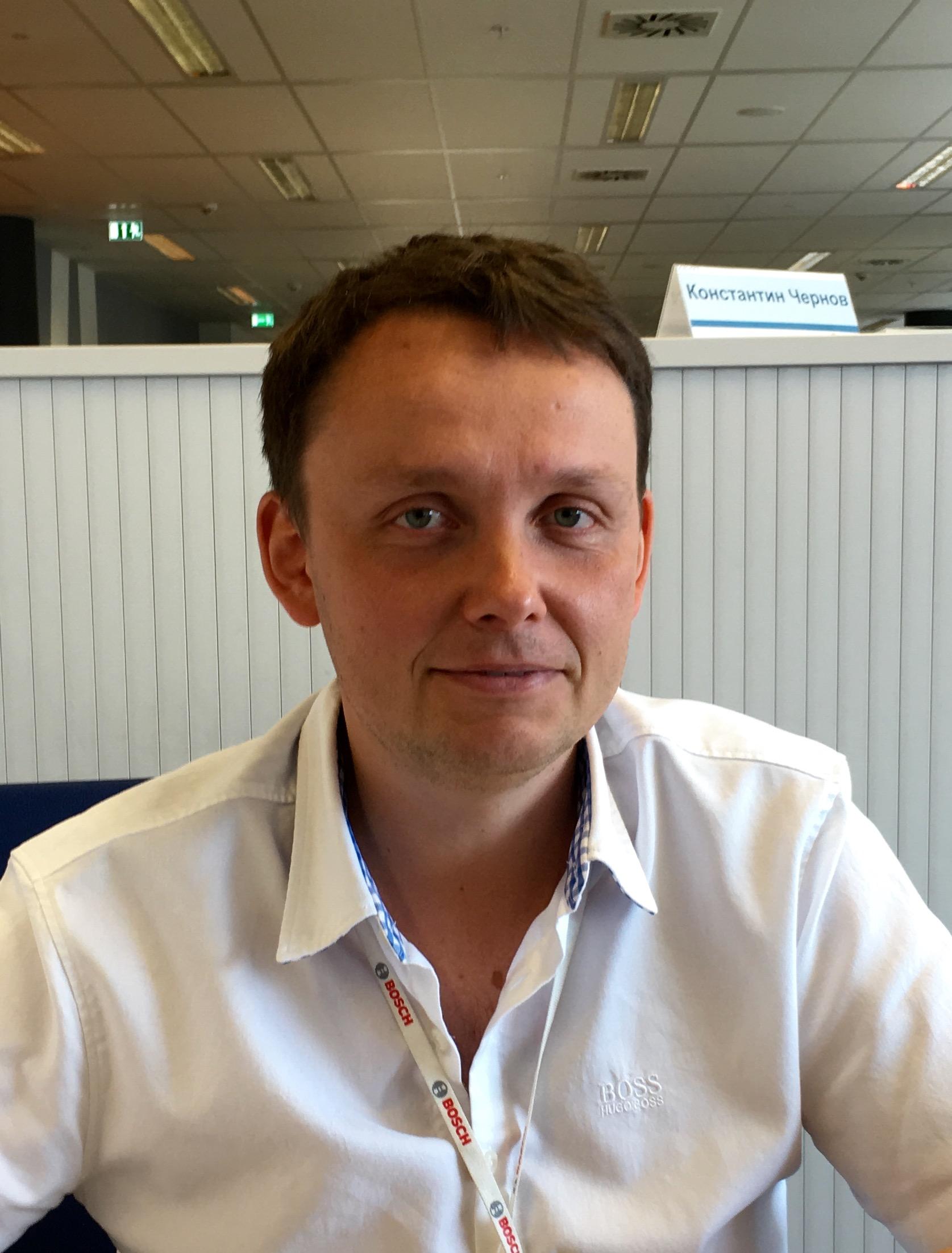 Konstantin Chernov