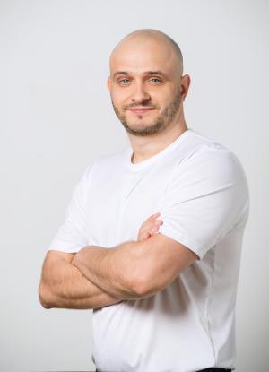 Максим Дяченко.СEO в XOresearch