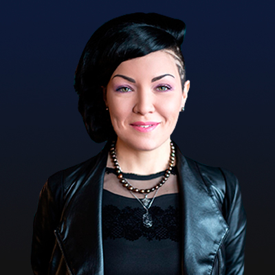 Мария Лепщикова