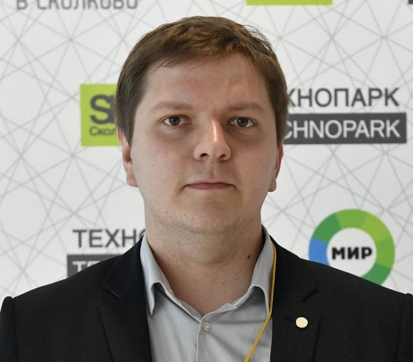 Mikhail Vasiliev